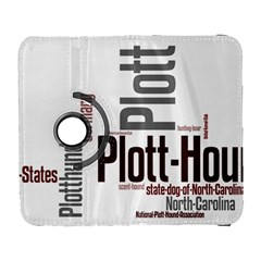 Plott Mashup Galaxy S3 (Flip/Folio)