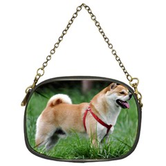 Shiba 2 Full Chain Purses (One Side)