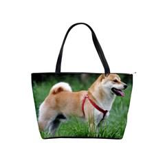 Shiba 2 Full Shoulder Handbags