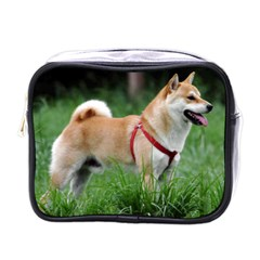 Shiba 2 Full Mini Toiletries Bags