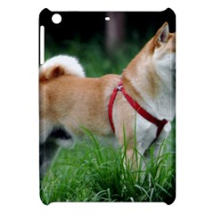 Shiba 2 Full Apple iPad Mini Hardshell Case