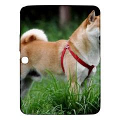 Shiba 2 Full Samsung Galaxy Tab 3 (10.1 ) P5200 Hardshell Case