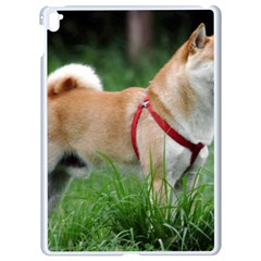Shiba 2 Full Apple iPad Pro 9.7   White Seamless Case