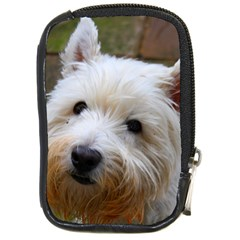 West Highland White Terrier Compact Camera Cases