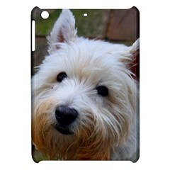 West Highland White Terrier Apple iPad Mini Hardshell Case