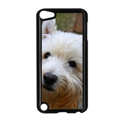 West Highland White Terrier Apple iPod Touch 5 Case (Black)