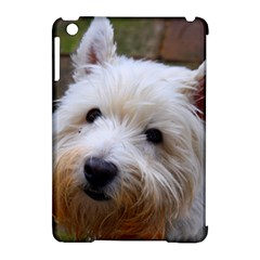 West Highland White Terrier Apple iPad Mini Hardshell Case (Compatible with Smart Cover)