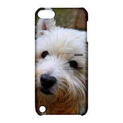 West Highland White Terrier Apple iPod Touch 5 Hardshell Case with Stand