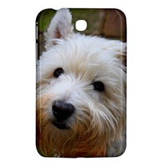 West Highland White Terrier Samsung Galaxy Tab 3 (7 ) P3200 Hardshell Case