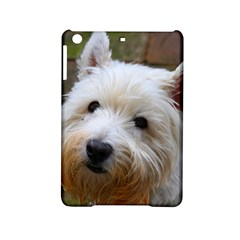 West Highland White Terrier iPad Mini 2 Hardshell Cases