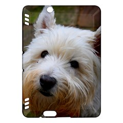 West Highland White Terrier Kindle Fire HDX Hardshell Case