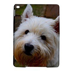 West Highland White Terrier iPad Air 2 Hardshell Cases