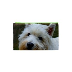 West Highland White Terrier Cosmetic Bag (XS)