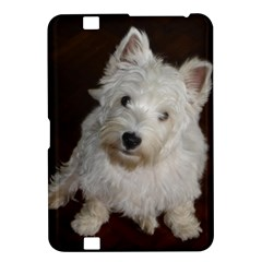 West highland white terrier puppy Kindle Fire HD 8.9