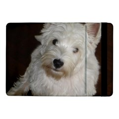 West highland white terrier puppy Samsung Galaxy Tab Pro 10.1  Flip Case
