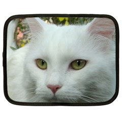 Maine Coon 4 Netbook Case (Large)
