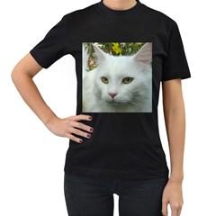 Maine Coon 4 Women s T-Shirt (Black)