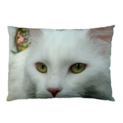 Maine Coon 4 Pillow Case (Two Sides)