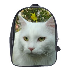 Maine Coon 4 School Bags (XL)