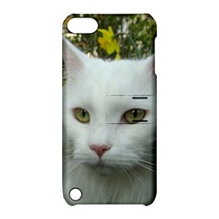 Maine Coon 4 Apple iPod Touch 5 Hardshell Case with Stand