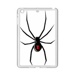 Black Widow cartoon iPad Mini 2 Enamel Coated Cases
