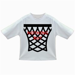 Nothing But Net Infant/Toddler T-Shirts