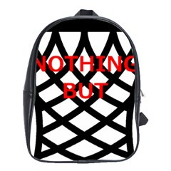 Nothing But Net School Bags(Large)