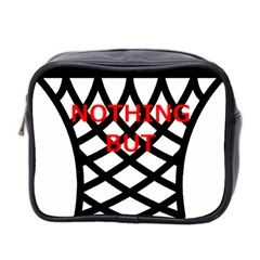 Nothing But Net Mini Toiletries Bag 2-Side