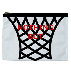 Nothing But Net Cosmetic Bag (XXL)