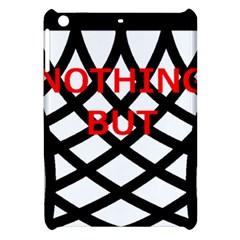 Nothing But Net Apple iPad Mini Hardshell Case