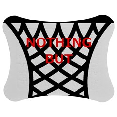 Nothing But Net Jigsaw Puzzle Photo Stand (Bow)