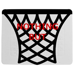 Nothing But Net Jigsaw Puzzle Photo Stand (Rectangular)