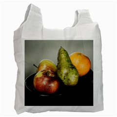 Get Fruity Recycle Bag (One Side)