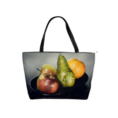 Get Fruity Shoulder Handbags