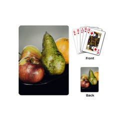 Get Fruity Playing Cards (Mini)
