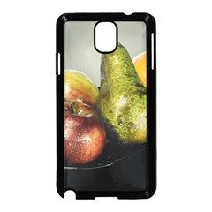 Get Fruity Samsung Galaxy Note 3 Neo Hardshell Case (Black)