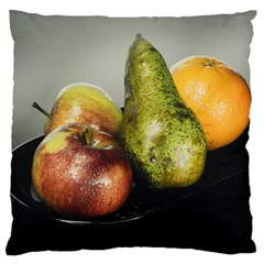 Get Fruity Standard Flano Cushion Case (Two Sides)