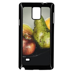 Get Fruity Samsung Galaxy Note 4 Case (Black)