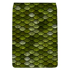 Green Scales Flap Covers (S)