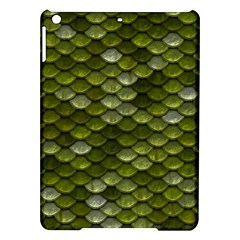Green Scales iPad Air Hardshell Cases