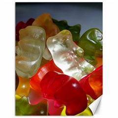 Gummi Bears Canvas 12  x 16