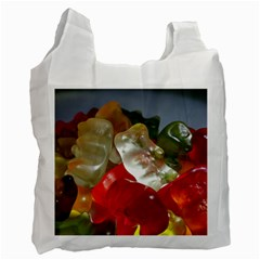 Gummi Bears Recycle Bag (Two Side)