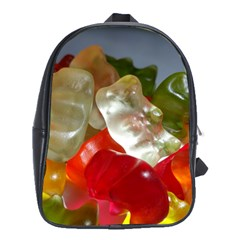 Gummi Bears School Bags(Large)