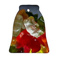 Gummi Bears Bell Ornament (Two Sides)