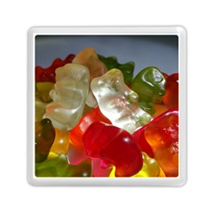 Gummi Bears Memory Card Reader (Square)