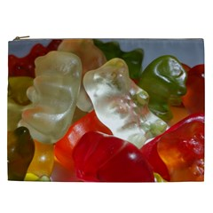 Gummi Bears Cosmetic Bag (XXL)