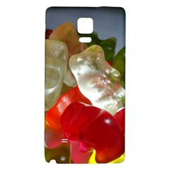 Gummi Bears Galaxy Note 4 Back Case