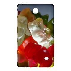 Gummi Bears Samsung Galaxy Tab 4 (7 ) Hardshell Case