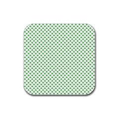 46293021 Rubber Square Coaster (4 pack)