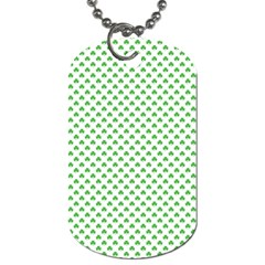 46293021 Dog Tag (Two Sides)